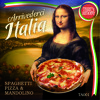 BARBIERE DI SIVIGLIA (Largo al factotum - Restaurant Mix) - G. Rossini