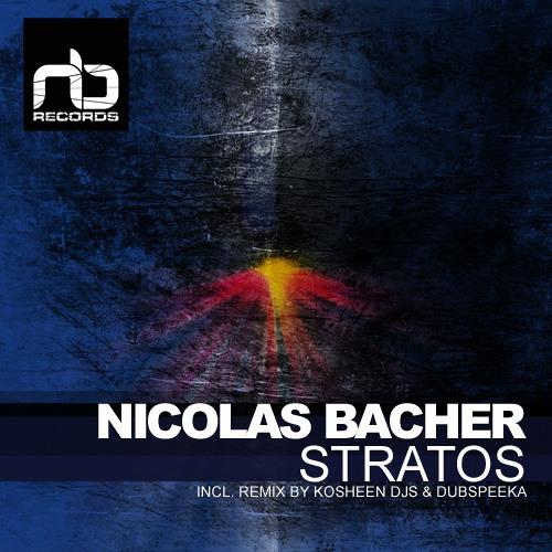 Nicolas Bacher - Stratos (Kosheen DJs & Dubspeeka Remix)