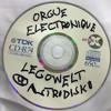 Legowelt - Live at Astro Disko (Tulliklubi, Finland, 23 Feb 2001)