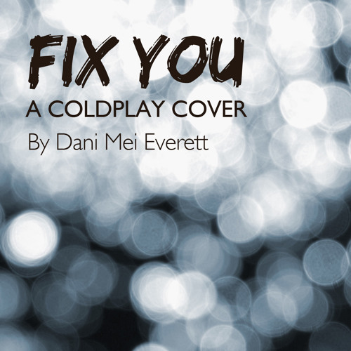 Fix You - Cover