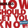WISHLESS - No Long Love Goes