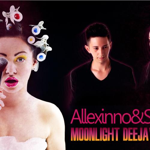 Allexinno & Starchild - Joanna ( Moonlight Deejays Remix )