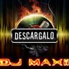 SENSACION DEL BLOQUE -- DE LA GHETTO FT RANDY -- PROD.BY DJ M A X I I