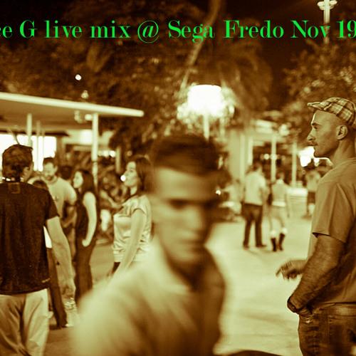 Live Bruce G @ Segas Prolifik mix Nov 19 2012 download_& favorite :) Part 3