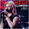 Kelly Clarkson - Catch my breath - Ellen 2012