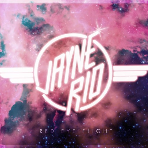 01 Red Eye Flight (Single)