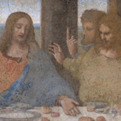 Ross King on Leonardo da Vinci and The Last Supper