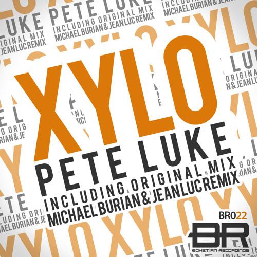 Pete Luke - XYLO (Michael Burian & Jean Luc Remix)