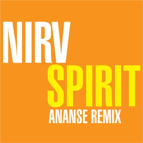 NIRV- Spirit (Salah Ananse Remix)