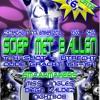 Soep met Ballen LIVE-mixset