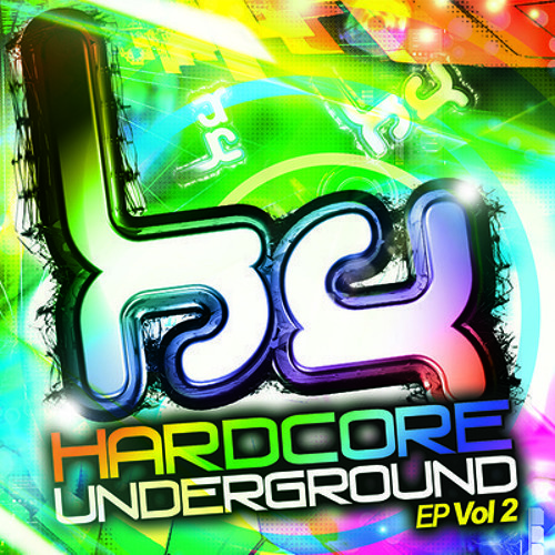 Fracus - Red Seas ('Hardcore Underground EP Vol.2' - Preview Clip)