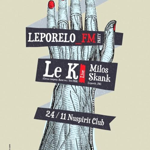 Feature_FM  Leporelo_FM 24.11.2012