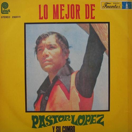 Pastor Lopez - Cumbia De Las Sirenas (Peligrosa Remix)