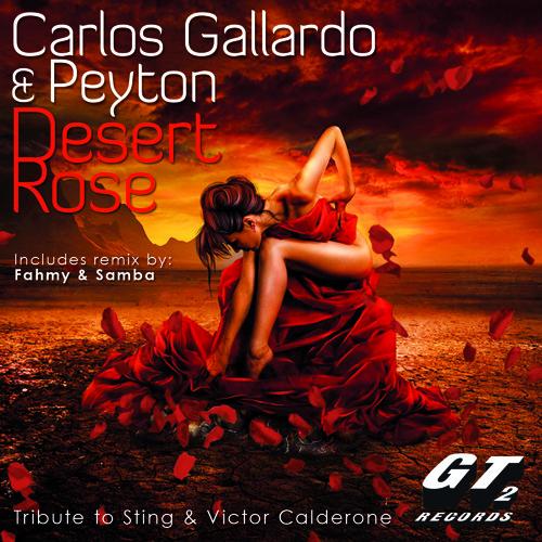 Carlos Gallardo Swingflaix Desert Rose