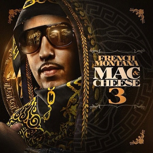 "French Montana feat. Wale & Fat Joe ""Don't Go Over There"""
