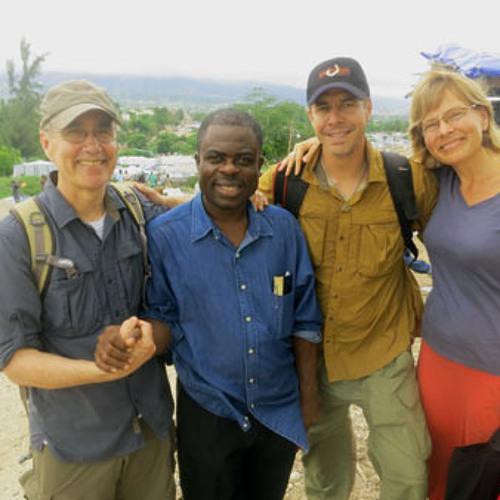 Forum Web Extra: Volunteering in Haiti