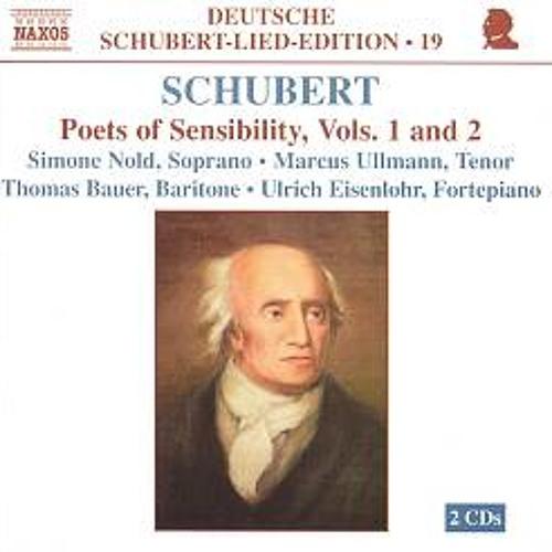 Schubert - Erinnerungen - Klavier Ulrich Eisenlohr