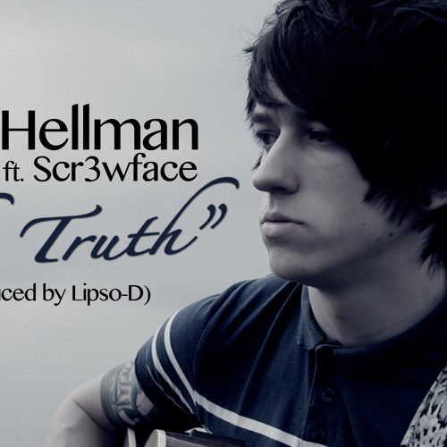 Gary Hellman ft. Scr3wface - The Truth Produced by Lipso-D