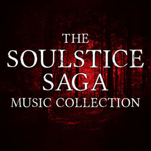 PAUL JAMES' PIANO SONATA soulstice saga music collection