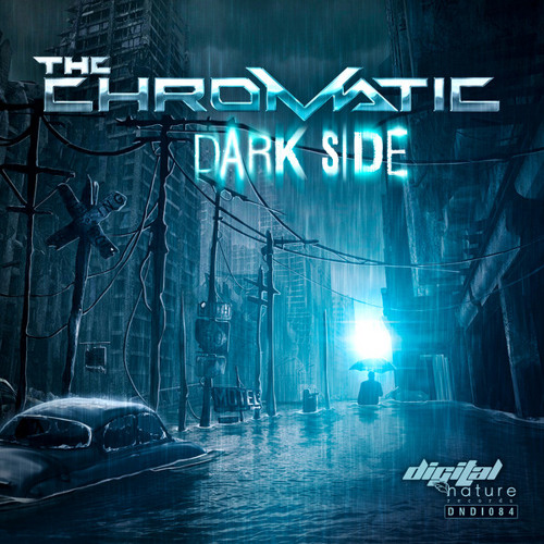 The Chromatic - Darkside (DNDI084)