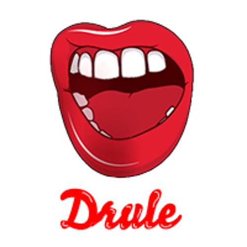 Drule - Fugue State