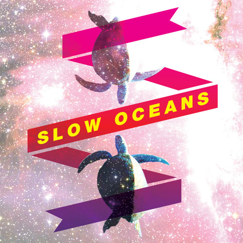 Slow Oceans - Night Mall