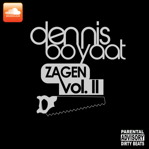 DennisBoyaat - Zagen II