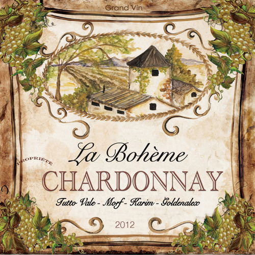 La Bohème - Lo dejo [prod. M Padron]