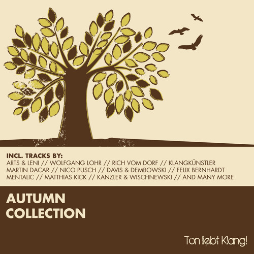 Wolfgang Lohr - Herbstblut (AUTUMN COLLECTION)