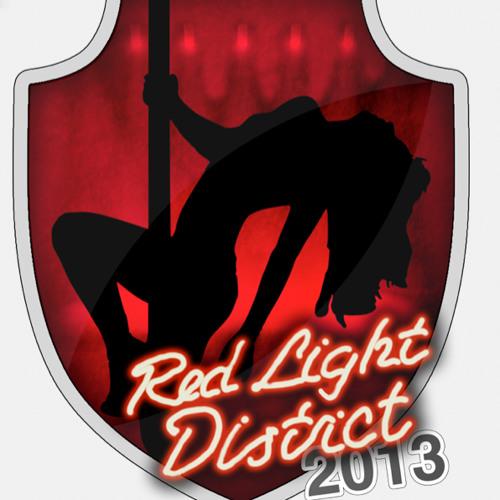 Tuen - Red Light District (Original Mix) (Russlåt 2013) (Instrumental Version on Beatport)