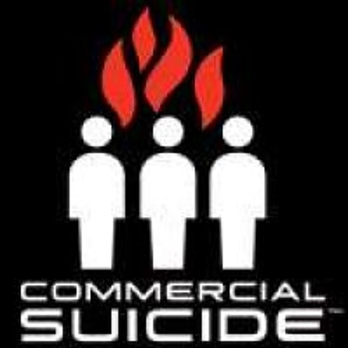 Soul Intent - Nod To The Past (Commercial Suicide 006)