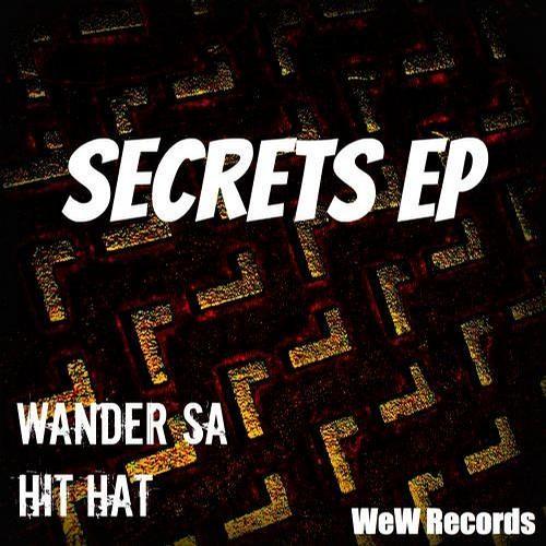 Wander Sá - El Ruído / Buy on Beatport