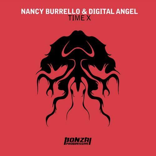 Nancy Burrello & Digital Angel – Time X (CJ Art Remix) [Bonzai Progressive]