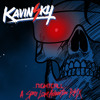 Kavinsky - Nightcall (A Space Love Adventure 80's AOR Synth Rock Remix) - Demo