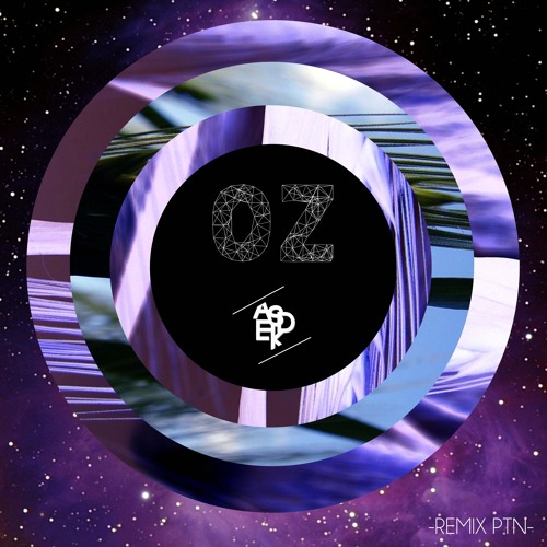 Asdek - Hanniah (PTN Remix) [THAF]