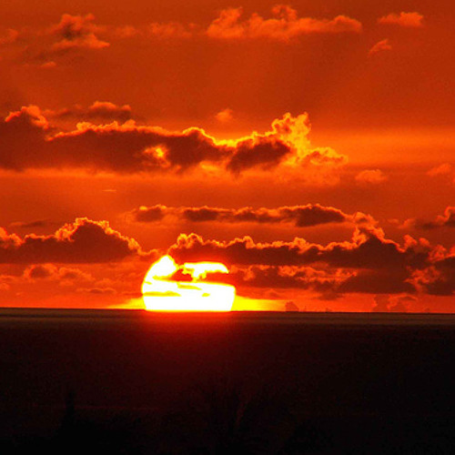 Visible Sound - Sun goes down.  FREE DOWNLOAD!!!