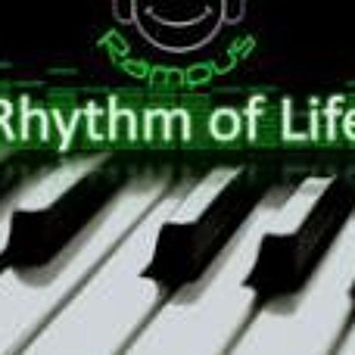 Rampus ft.Jenny Cruz-Rythm of life(h@k essential mix) (3 weeks traxsourse chart reached no 5)