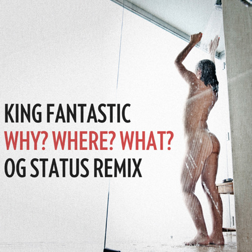 Why  Where  What  (OG Status Remix)