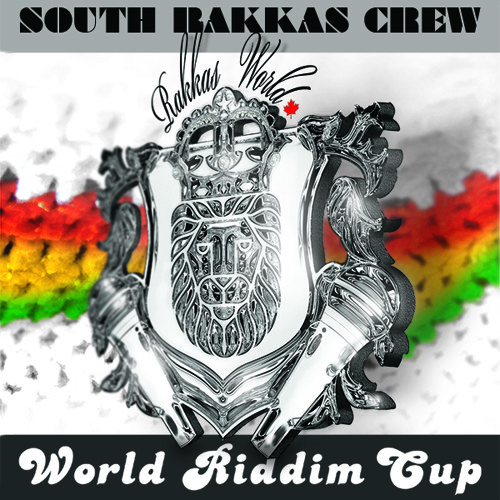 Rakkas' World - (D-Rakkas DJ mix) 100% South Rakkas Prod.