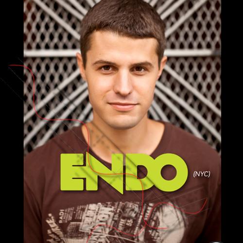 Endo Live @ RISE [11/17/2012]