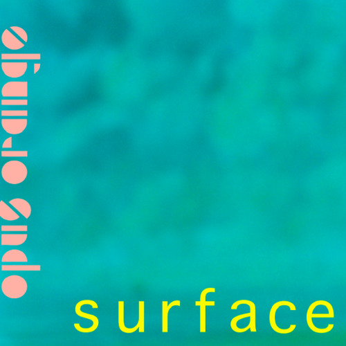 Surface EP