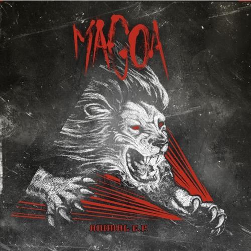 Magoa - React (Animal EP 2012)