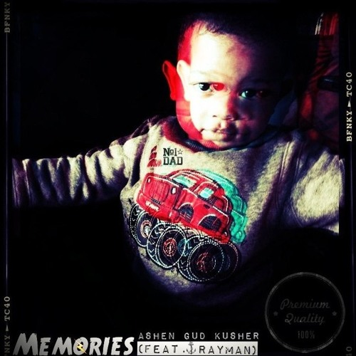 Memories- (feat. RayMan)