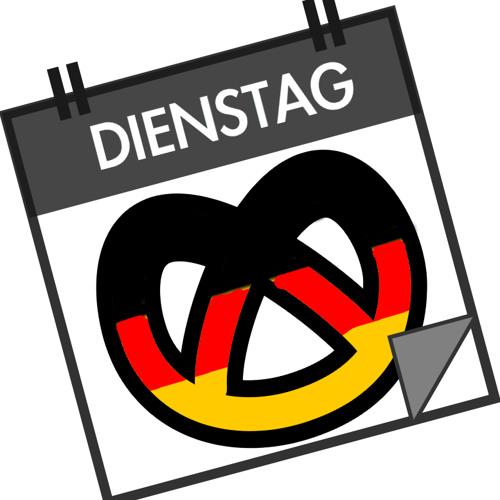 Deutsch Dienstag: Was auch immer und schnurren