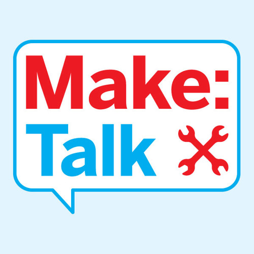 Make: Talk 018 - An interview with Isaiah Saxon of DIY.org