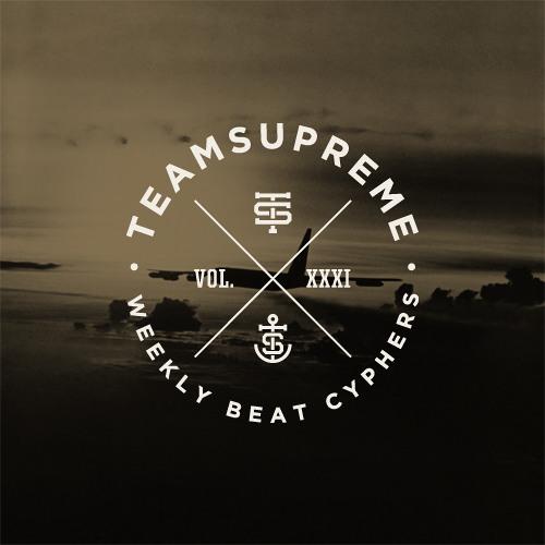 TeamSupreme Vol. 31