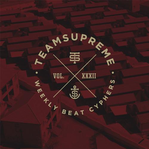 TeamSupreme Vol. 32