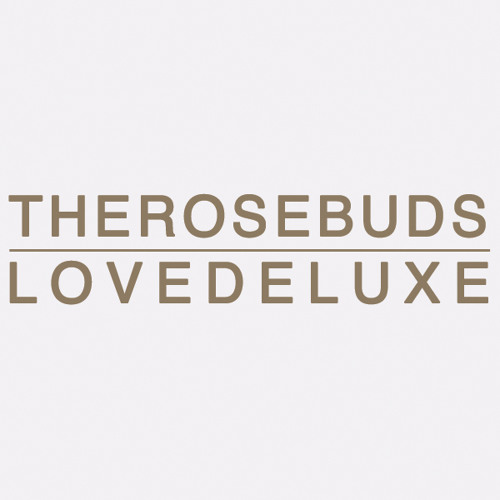 The Rosebuds - No Ordinary Love