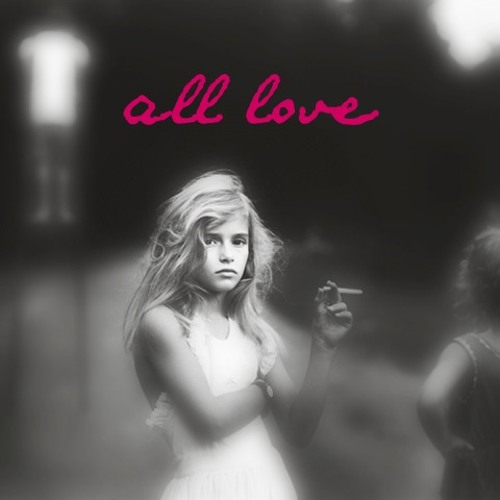 All Love by Felly