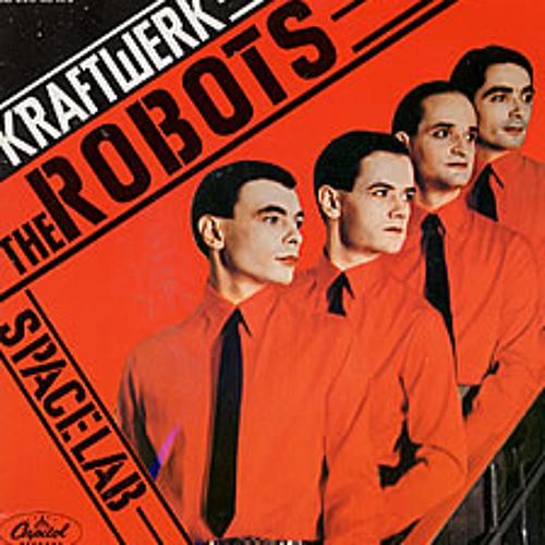 *** FREE DOWNLOAD! *** Kraftwerk - Robots (Victor Ruiz Bootleg)